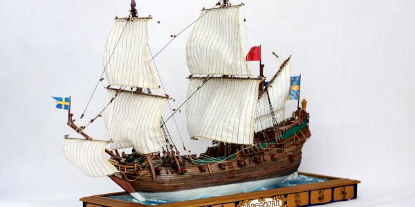 Papegojan (1627)
